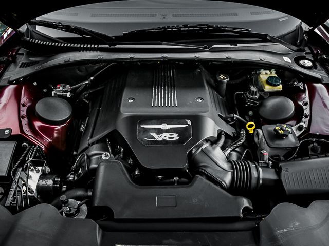 2004 Ford Thunderbird Premium Burbank, CA 16