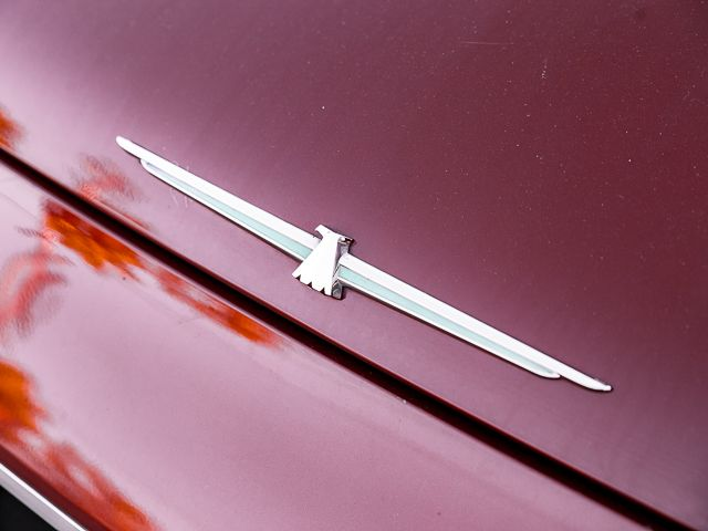 2004 Ford Thunderbird Premium Burbank, CA 25