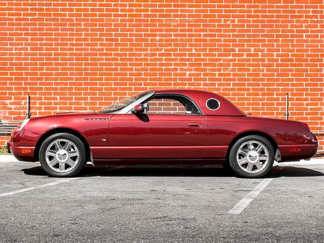 2004 Ford Thunderbird Premium Burbank, CA 7