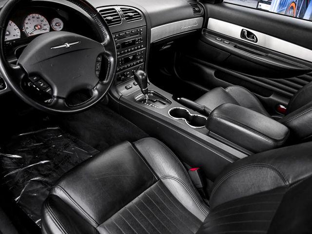 2004 Ford Thunderbird Premium Burbank, CA 8