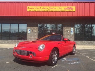2004 Ford Thunderbird  in Charlotte, NC