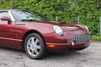 2004 Ford Thunderbird Deluxe Hollywood, Florida 39
