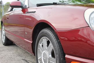 2004 Ford Thunderbird Deluxe Hollywood, Florida 2