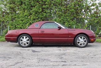 2004 Ford Thunderbird Deluxe Hollywood, Florida 3