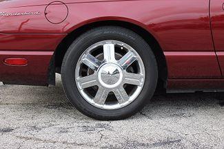 2004 Ford Thunderbird Deluxe Hollywood, Florida 42