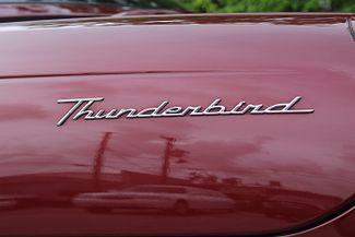 2004 Ford Thunderbird Deluxe Hollywood, Florida 49