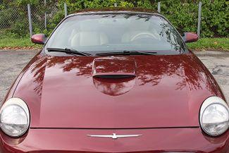 2004 Ford Thunderbird Deluxe Hollywood, Florida 47