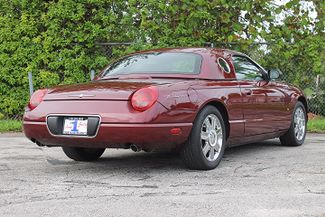 2004 Ford Thunderbird Deluxe Hollywood, Florida 4