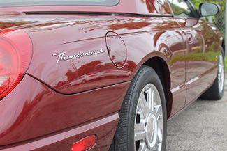 2004 Ford Thunderbird Deluxe Hollywood, Florida 5