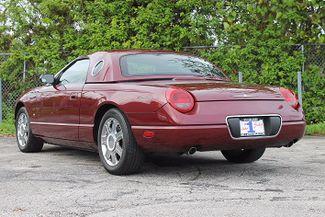 2004 Ford Thunderbird Deluxe Hollywood, Florida 7