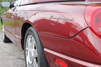2004 Ford Thunderbird Deluxe Hollywood, Florida 8