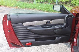 2004 Ford Thunderbird Deluxe Hollywood, Florida 33