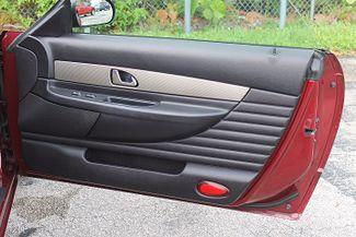 2004 Ford Thunderbird Deluxe Hollywood, Florida 34