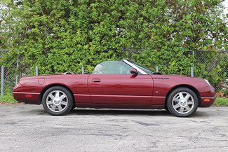 2004 Ford Thunderbird Deluxe Hollywood, Florida 14