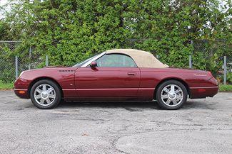 2004 Ford Thunderbird Deluxe Hollywood, Florida 17