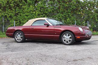 2004 Ford Thunderbird Deluxe Hollywood, Florida 28