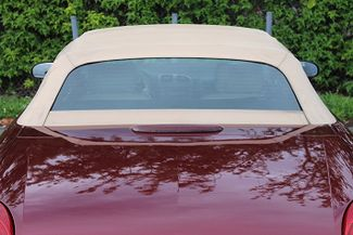 2004 Ford Thunderbird Deluxe Hollywood, Florida 54