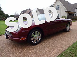 2004 Ford Thunderbird Deluxe | Marion, Arkansas | King Motor Company-[ 2 ]