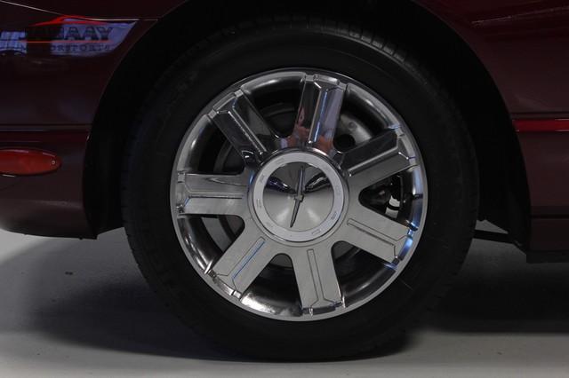 2004 Ford Thunderbird Premium Merrillville, Indiana 40