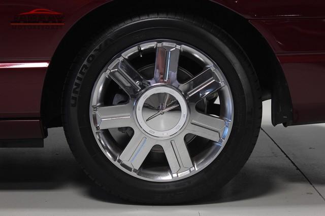 2004 Ford Thunderbird Premium Merrillville, Indiana 41