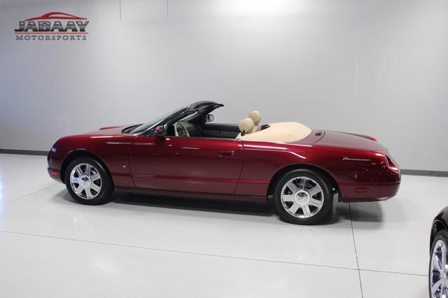2004 Ford Thunderbird Premium Merrillville, Indiana 33