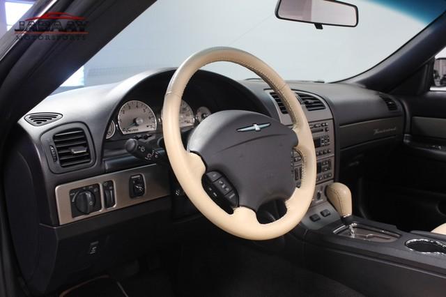 2004 Ford Thunderbird Premium Merrillville, Indiana 9