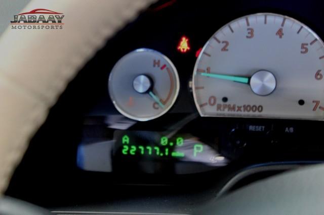 2004 Ford Thunderbird Premium Merrillville, Indiana 16
