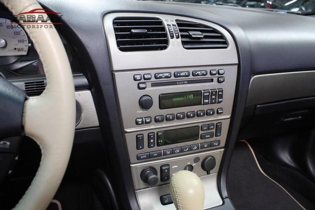 2004 Ford Thunderbird Premium Merrillville, Indiana 17