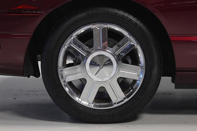 2004 Ford Thunderbird Premium Merrillville, Indiana 42