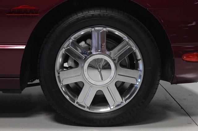 2004 Ford Thunderbird Premium Merrillville, Indiana 43