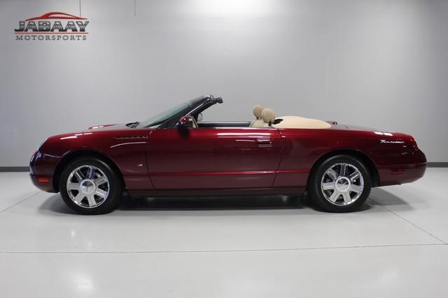 2004 Ford Thunderbird Premium Merrillville, Indiana 1
