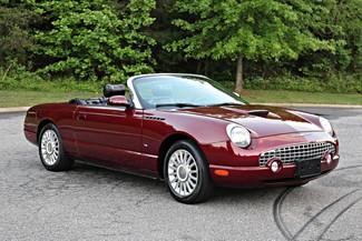 2004 Ford Thunderbird Deluxe Mooresville, North Carolina