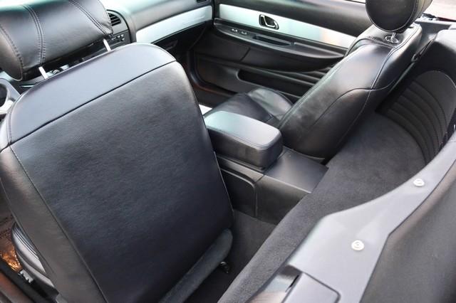 2004 Ford Thunderbird Deluxe Mooresville, North Carolina 12