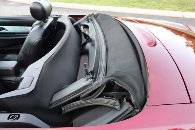 2004 Ford Thunderbird Deluxe Mooresville, North Carolina 13