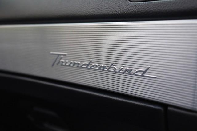 2004 Ford Thunderbird Deluxe Mooresville, North Carolina 17