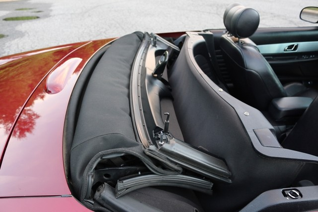 2004 Ford Thunderbird Deluxe Mooresville, North Carolina 19