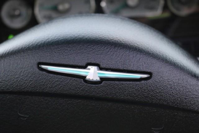2004 Ford Thunderbird Deluxe Mooresville, North Carolina 30