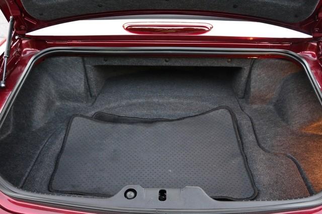 2004 Ford Thunderbird Deluxe Mooresville, North Carolina 47