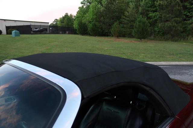 2004 Ford Thunderbird Deluxe Mooresville, North Carolina 70