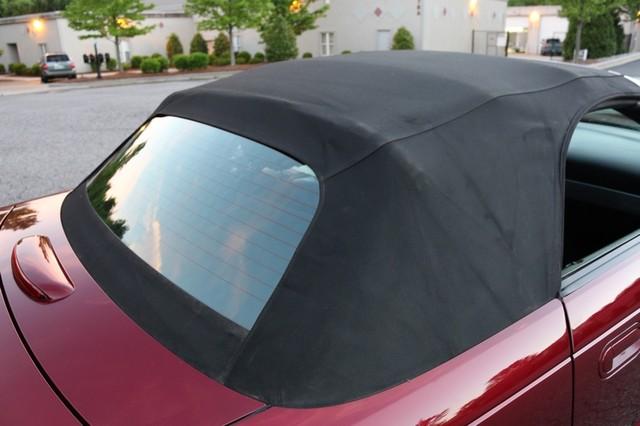 2004 Ford Thunderbird Deluxe Mooresville, North Carolina 74