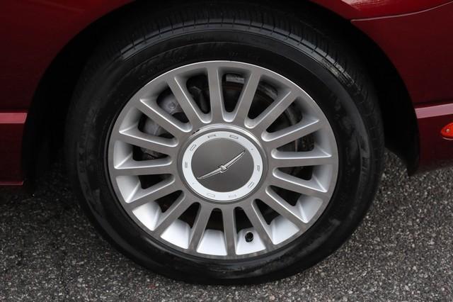 2004 Ford Thunderbird Deluxe Mooresville, North Carolina 66