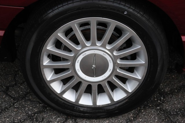 2004 Ford Thunderbird Deluxe Mooresville, North Carolina 67