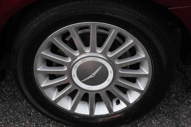 2004 Ford Thunderbird Deluxe Mooresville, North Carolina 68