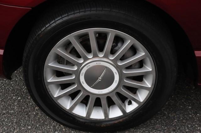 2004 Ford Thunderbird Deluxe Mooresville, North Carolina 69