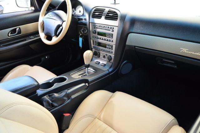 2004 Ford Thunderbird BASE San Antonio , Texas 12