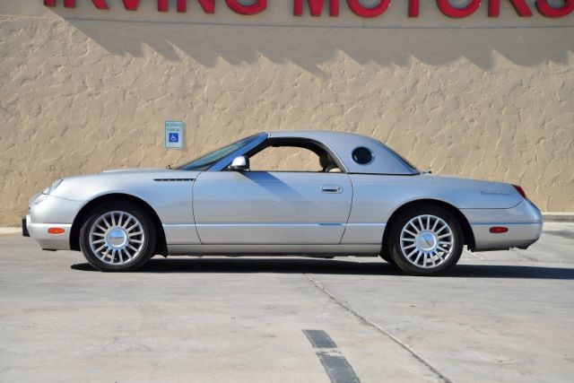 2004 Ford Thunderbird BASE San Antonio , Texas 4