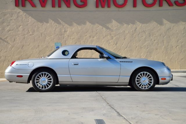 2004 Ford Thunderbird BASE San Antonio , Texas 6