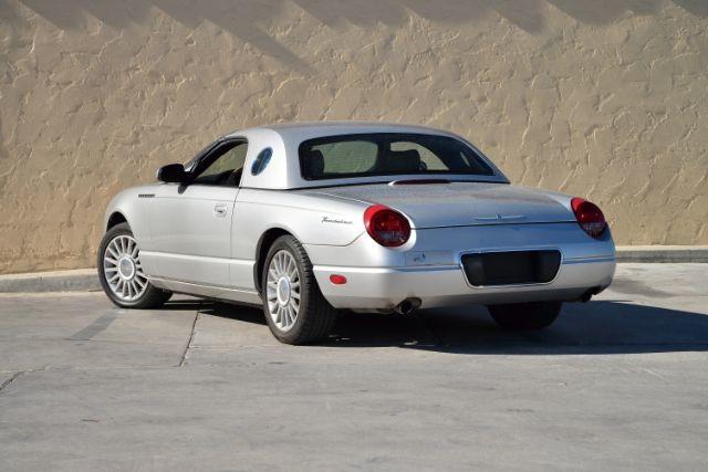 2004 Ford Thunderbird BASE San Antonio , Texas 9