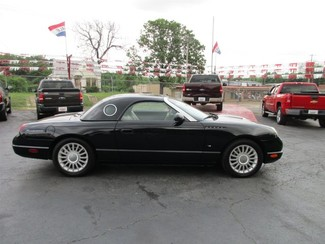 2004 Ford Thunderbird Premium in Shreveport, Louisiana