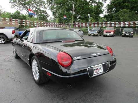 2004 Ford Thunderbird @price | Bossier City, LA | Blakey Auto Plex in Shreveport, Louisiana